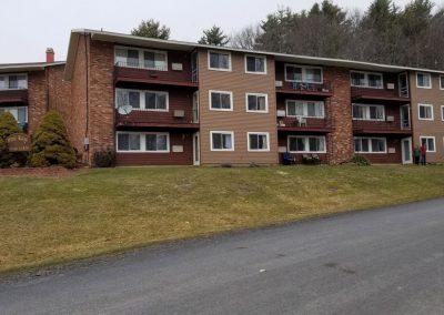 apartment complex before 400x284 - Apartment Complex Landscape