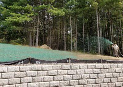 baldwin 11 400x284 - Baldwin Retaining Wall