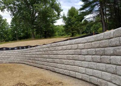 baldwin 12 400x284 - Baldwin Retaining Wall