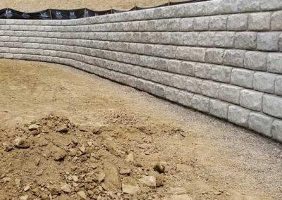 baldwin 9 400x284 - Baldwin Retaining Wall