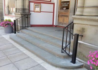 bluestone steps finished 2 400x284 - Bluestone Steps