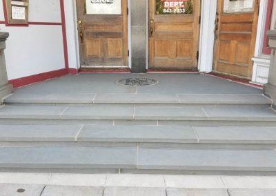 bluestone steps finished 6 400x284 - Bluestone Steps