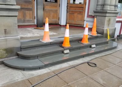 bluestone steps in process 18 400x284 - Bluestone Steps