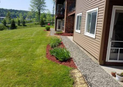 little gardens after 400x284 - Apartment Complex Landscape