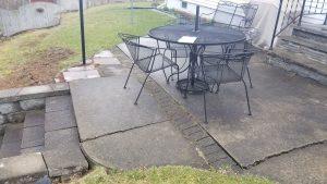 niles patio before 2 300x169 - niles-patio-before-2