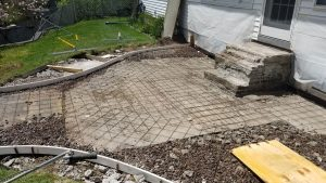 niles patio in process 1 300x169 - niles-patio-in-process-1