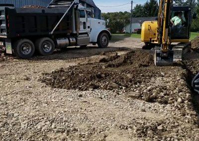 philway site 2 400x284 - Philway Site Work