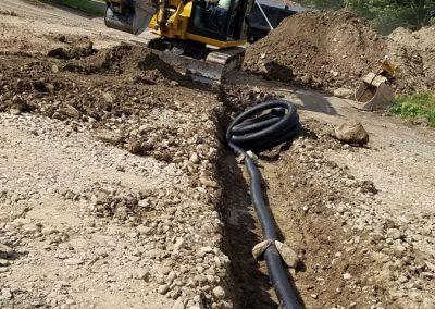 philway site 3 400x284 - Philway Site Work