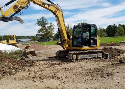 philway site 5 400x284 - Philway Site Work