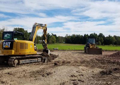 philway site 7 400x284 - Philway Site Work