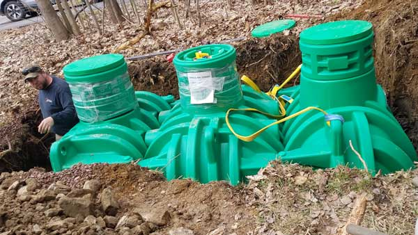 septic Text 2 - Septic Systems